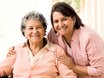 Dementia & Alzheimer's Care Program