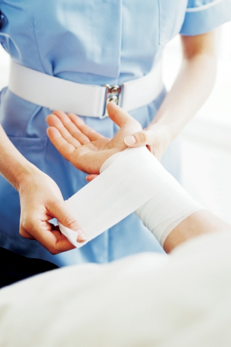 Comprehensive Wound Care